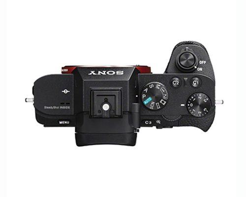 Sony Alpha A7 II systeemcamera Body