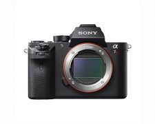 Sony Alpha A7R II systeemcamera Body