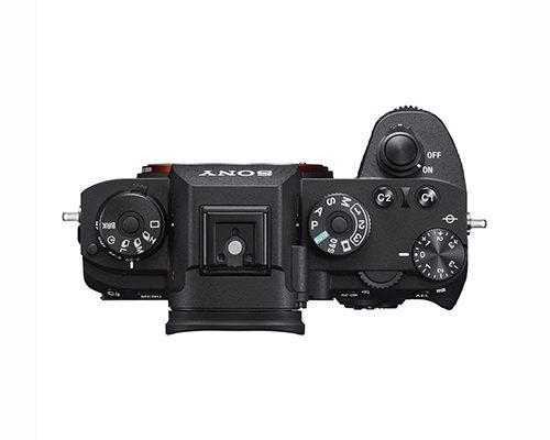 Sony Alpha A9 systeemcamera Body