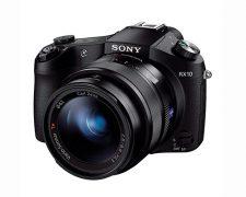 Sony Cybershot DSC-RX10 compact camera