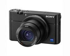 Sony Cybershot DSC-RX100 V(A) compact camera
