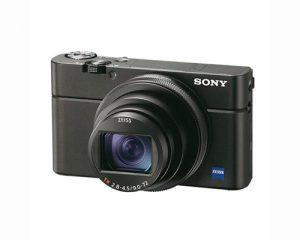 Sony Cybershot DSC-RX100 VI compact camera